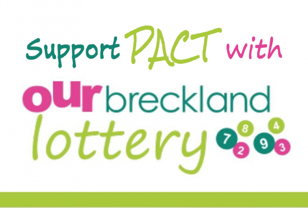 PACT-breckland-lottery